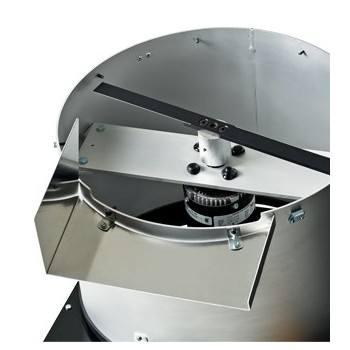 Trimpro Rotor Effeuilleuse automatique