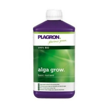 plagron alga grow basic nutrient