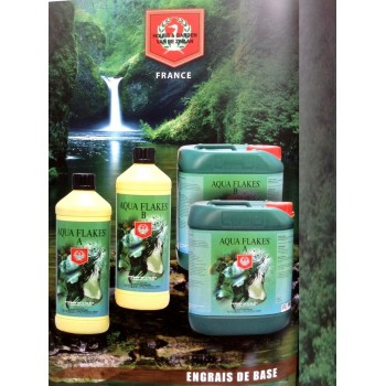 House&Garden Aqua Flakes A&B