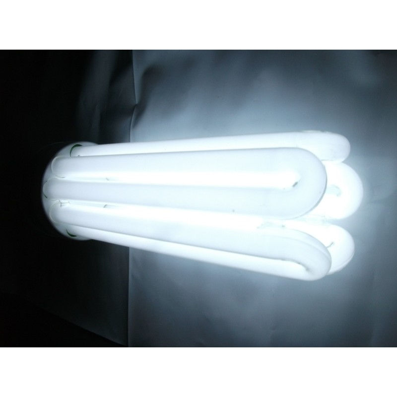 ampoule eco cfl 125 watts