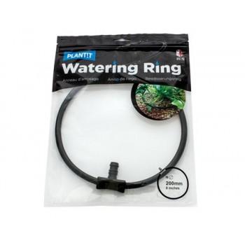 anneau irrigation hydroponique