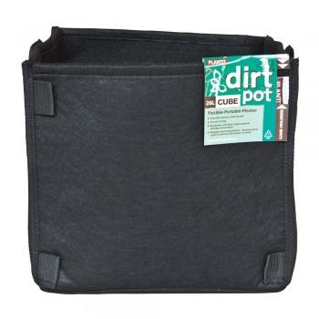 """DIRT POT """"Tissu"""" 56 litres"""