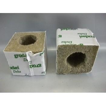 Cube Croissance Laine de roche