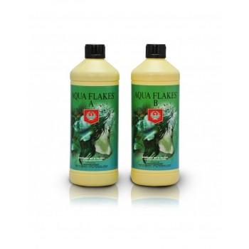 House Garden Aqua Flakes engrais hydroponique