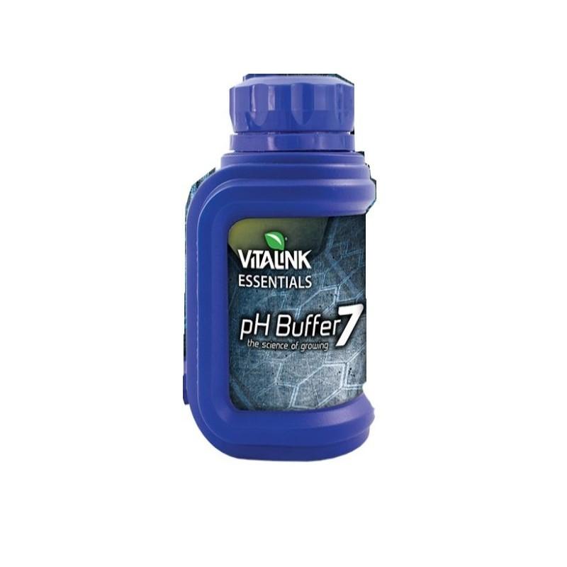 Etalonnage pH 7 vitalink