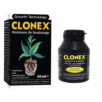 Clonex gel hormone de...