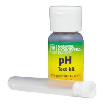 Testeur pH Liquide