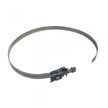 collier serrage 190mm 200mm 210mm