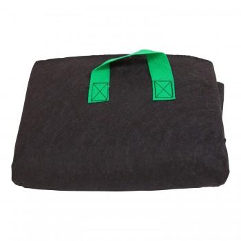 conteneur textile 100 litre