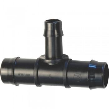 raccord té 13mm irrigation