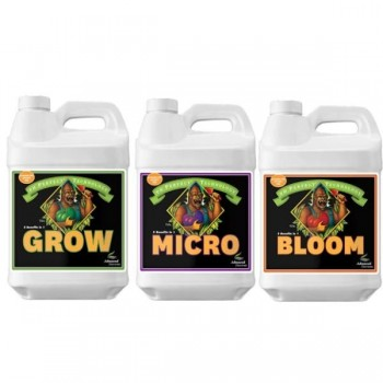 advanced nutrients grow bloom micro ph perfect