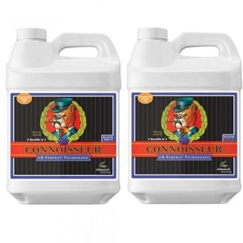 engrais advanced nutrients connoiseur bloom ph perfect 1litre
