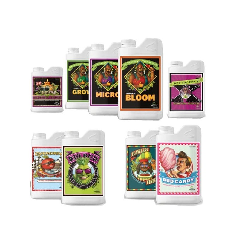 engrais advanced nutrients