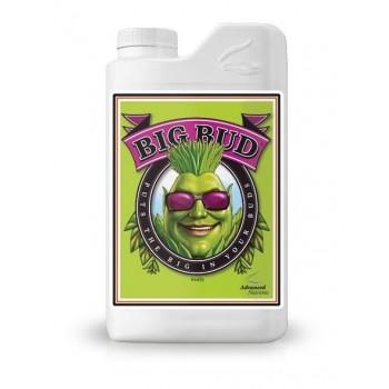 big bud advanced nutrients