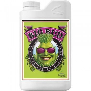 Big bud stimulateur de floraison advanced nutrients
