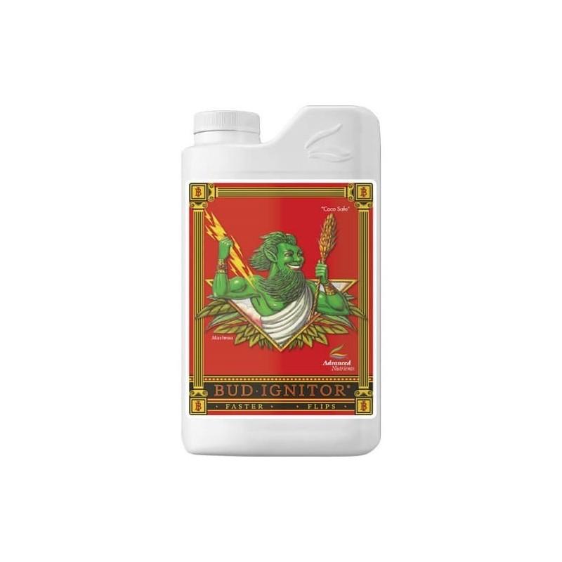 advanced bud ignitor stimulateur de préfloraison