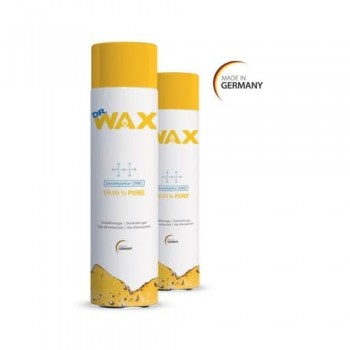 dr.wax gaz extraction dimethylether 99,99% pure
