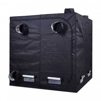 Box culture 200x200x200cm