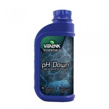 ph moins ph down