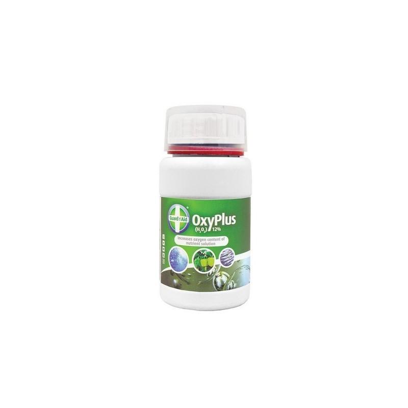 peroxyde d'hydrogene, oxygene liquide