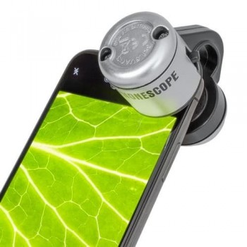 phonescope 30x microscope smartphone