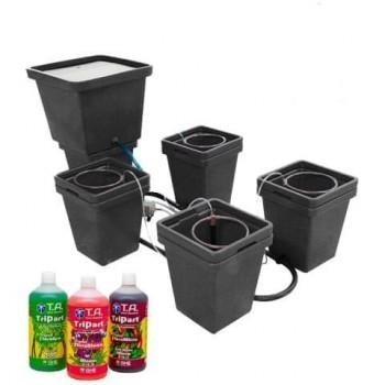 ghe acs water farm waterpack