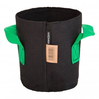 pot textile 7,5 litres