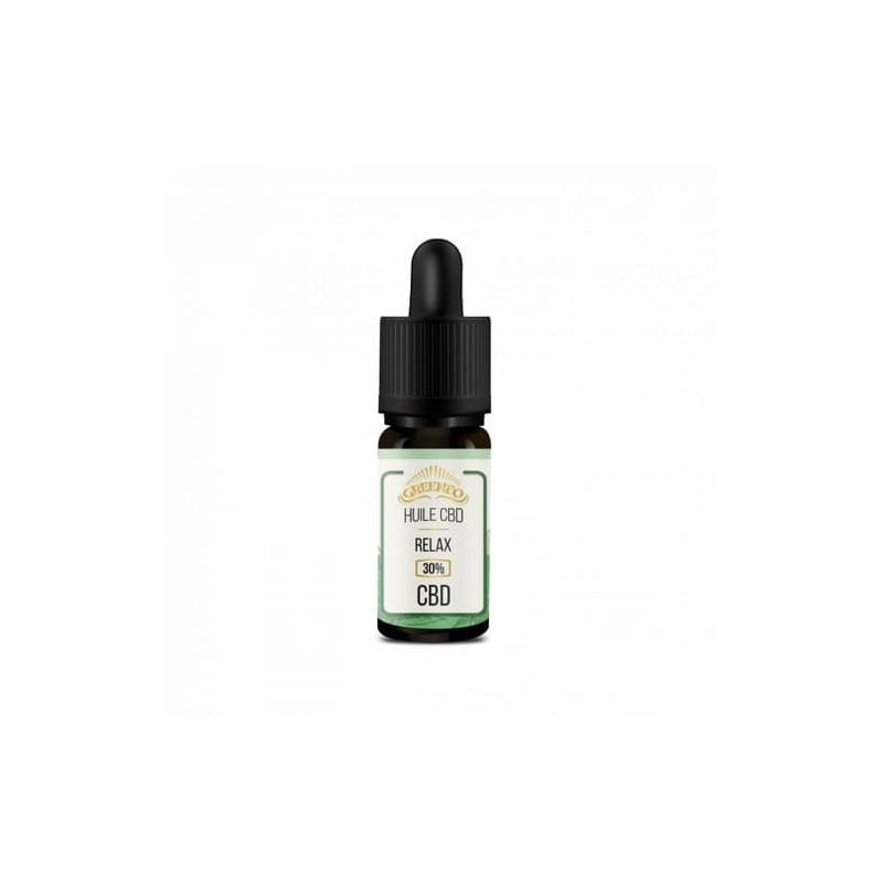 huile cbd 30% greeneo