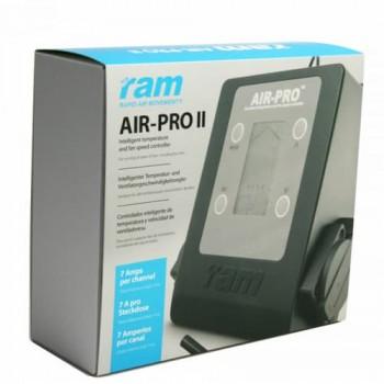 ram air pro thermostat variateur vitesse