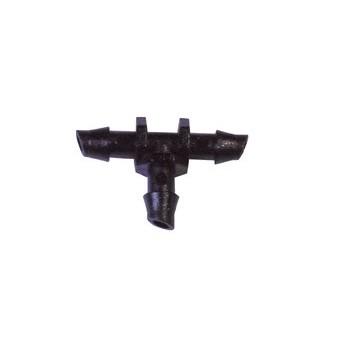 Raccord ( T ) 4mm