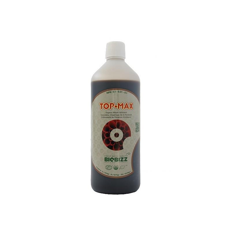 Biobizz TopMax 1 Litre