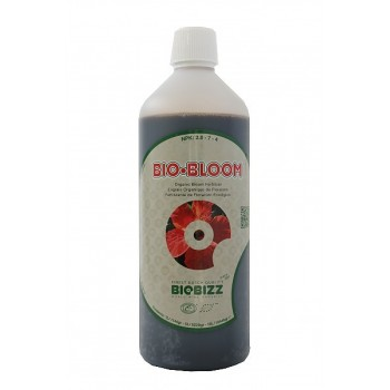 Biobizz Bio-Bloom 1 Litre